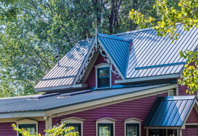 Havelock Metal Co Ontario Metal Roofing Siding Manufacturers