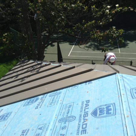 Palasade Roof Underlayment Gallery Image 1